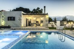 Minoas 3Bd Villa