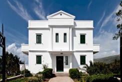 Smaragdi Villa