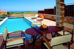 Corali 3 bedroom Villa