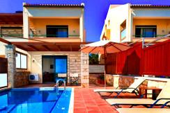 Corali 2 bedroom Villa