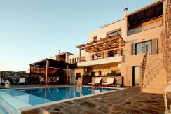 Elounda 3bd Luxury Villa