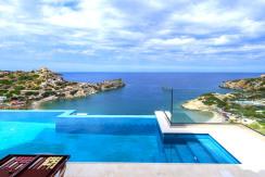 Sea Breeze 2bd Villa