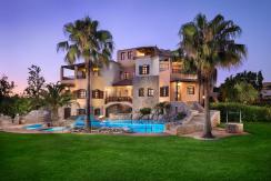 Kleanthi 9 Bedroom Luxury Villa