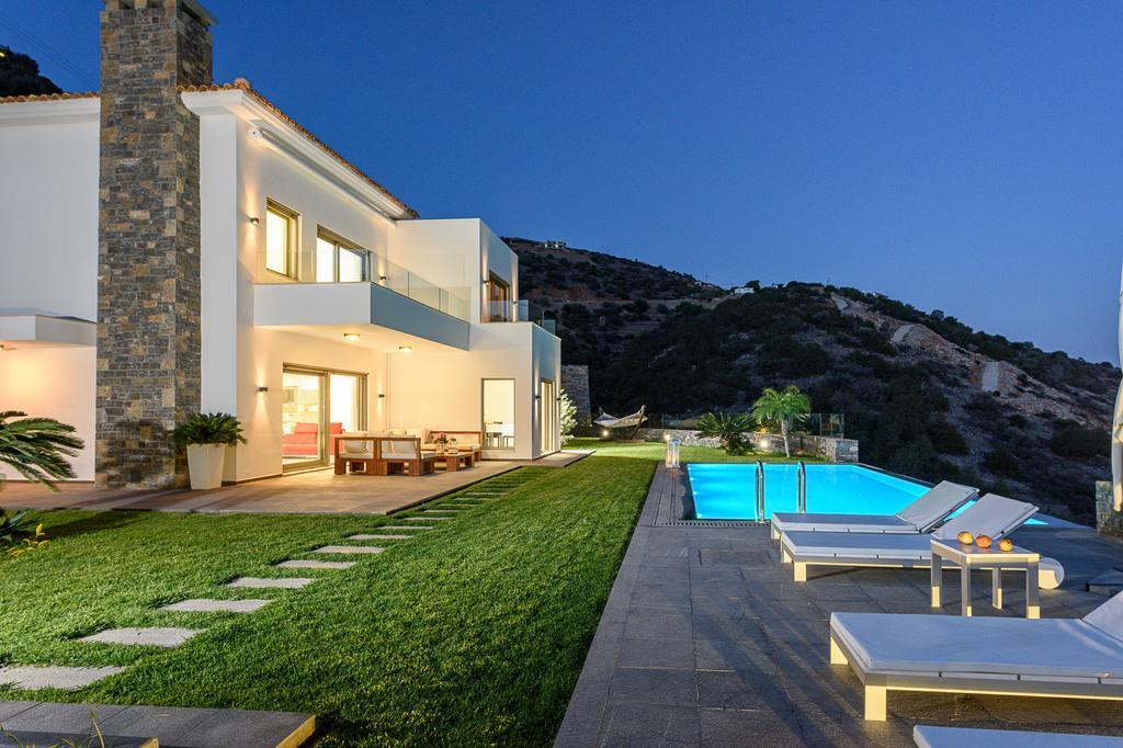 Serenity VIP Villa