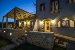 Panareti 3 bd Traditional Villa