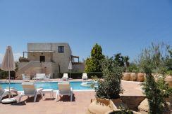 Luxury Stone Villa 2