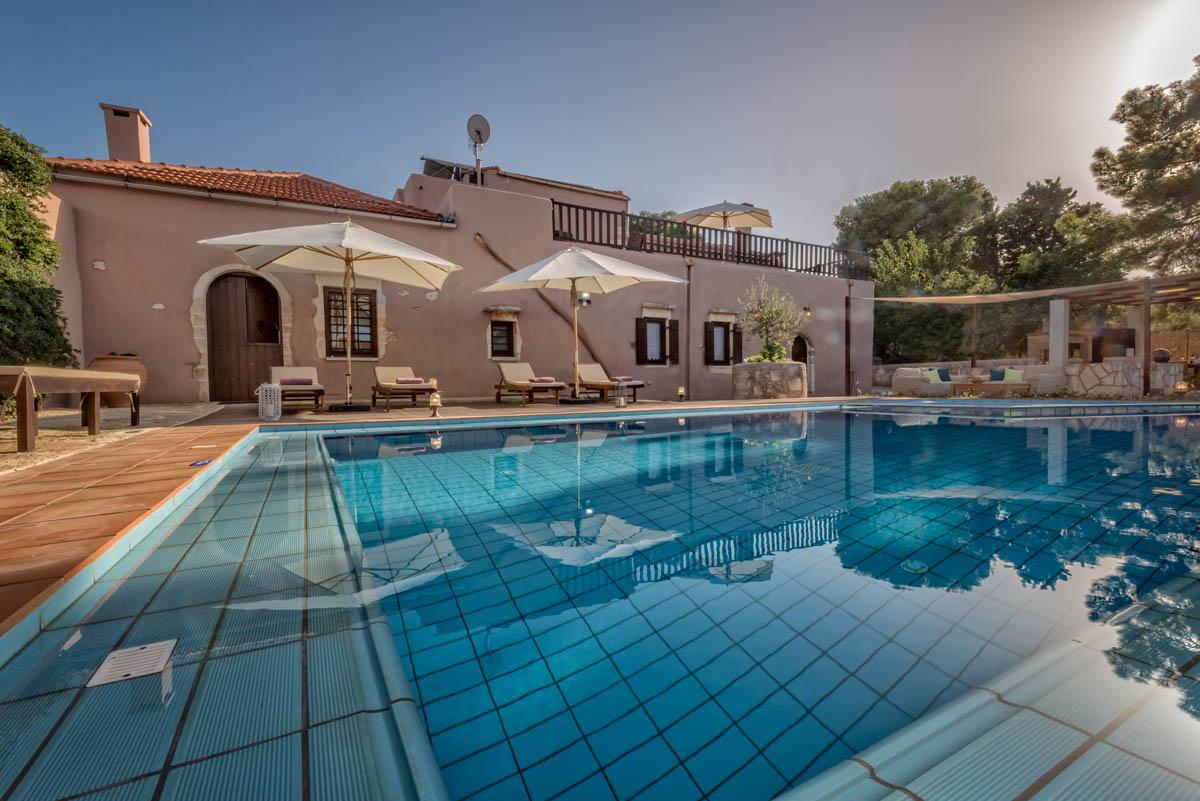 Blessing Luxury Villa