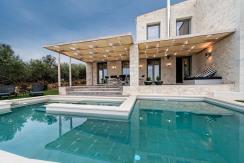 Faidra's Olive Grove Luxury Villa (Heated Pool)