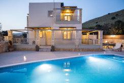 Exopolis Stone Villa