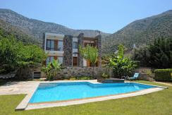 Ilios 3bd Traditional Villa