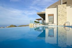 Blue Horizon Luxury Villa (Heated Pool)