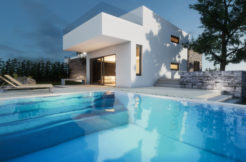 Elegance 2 bd Luxury Villas