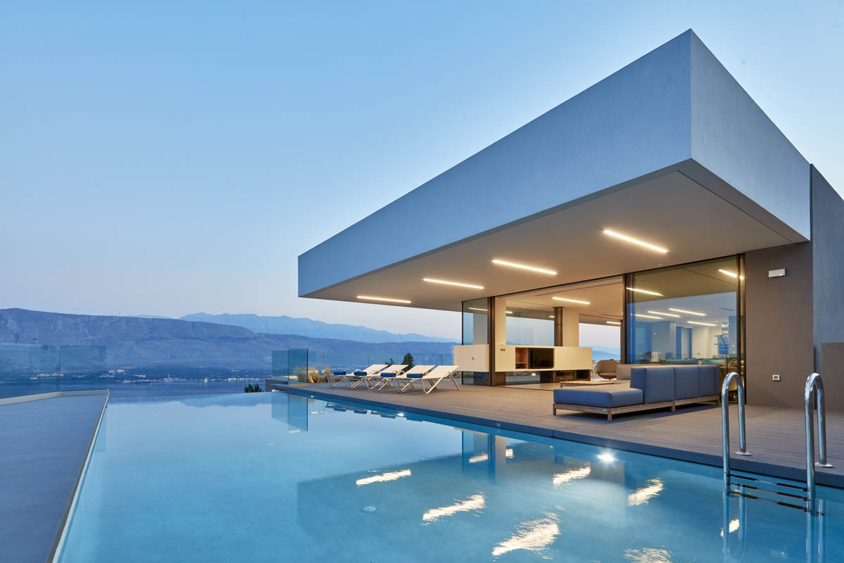 Element VIP Villa (Heated Pool)