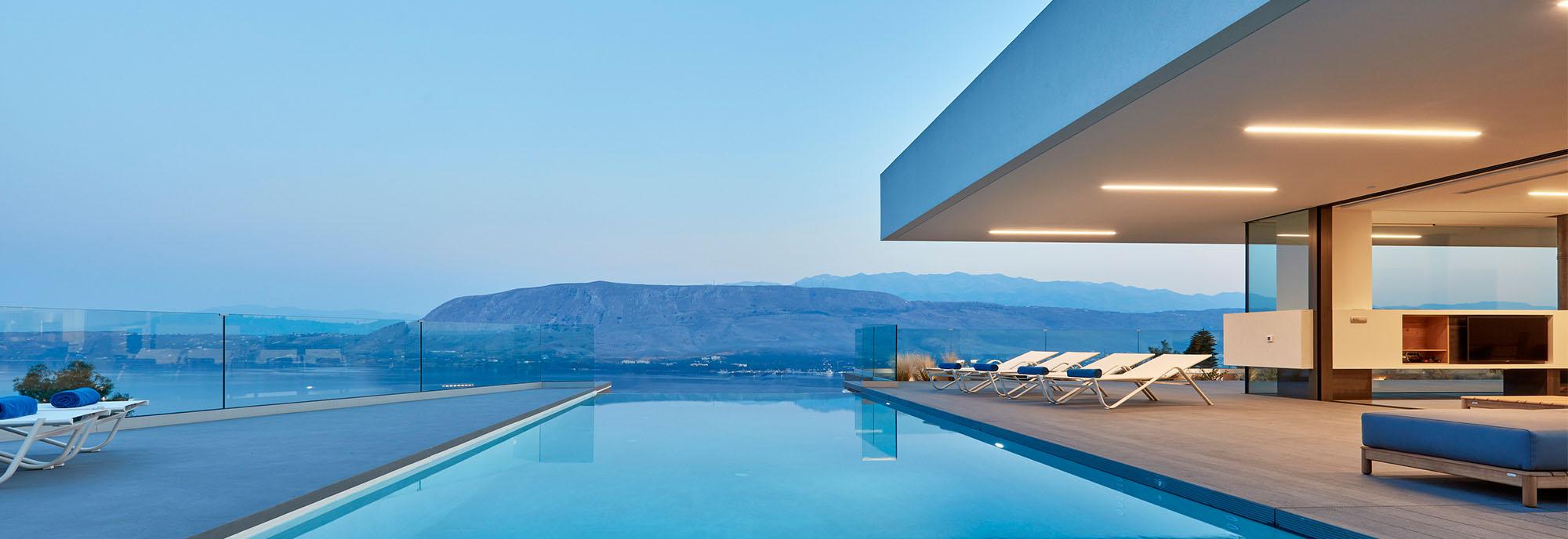 Element VIP Villa (Heated Pool)