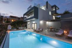Bali BayView 3bd Villa