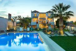 Margaret 5 Bedroom Luxury Villa