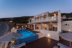 Elpis 5 Bd Luxury Villa (Ηeated Pool)