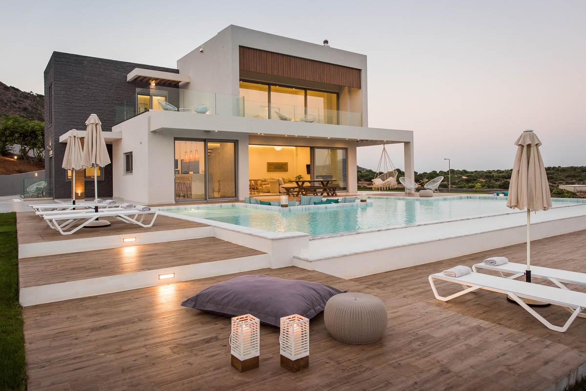 Mara 4Bd Luxury Villa