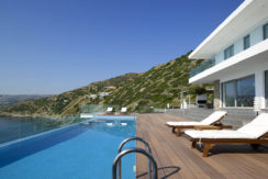 SeaFront VIP Villa