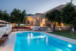 Green 3Bd Luxury Villa
