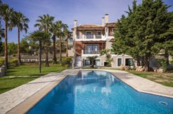 Hedera 3bd Traditional Villa