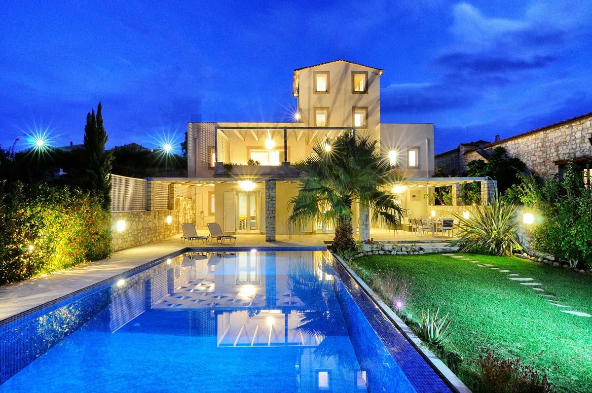 Maison Crétoise 5 Bd Luxury Villa