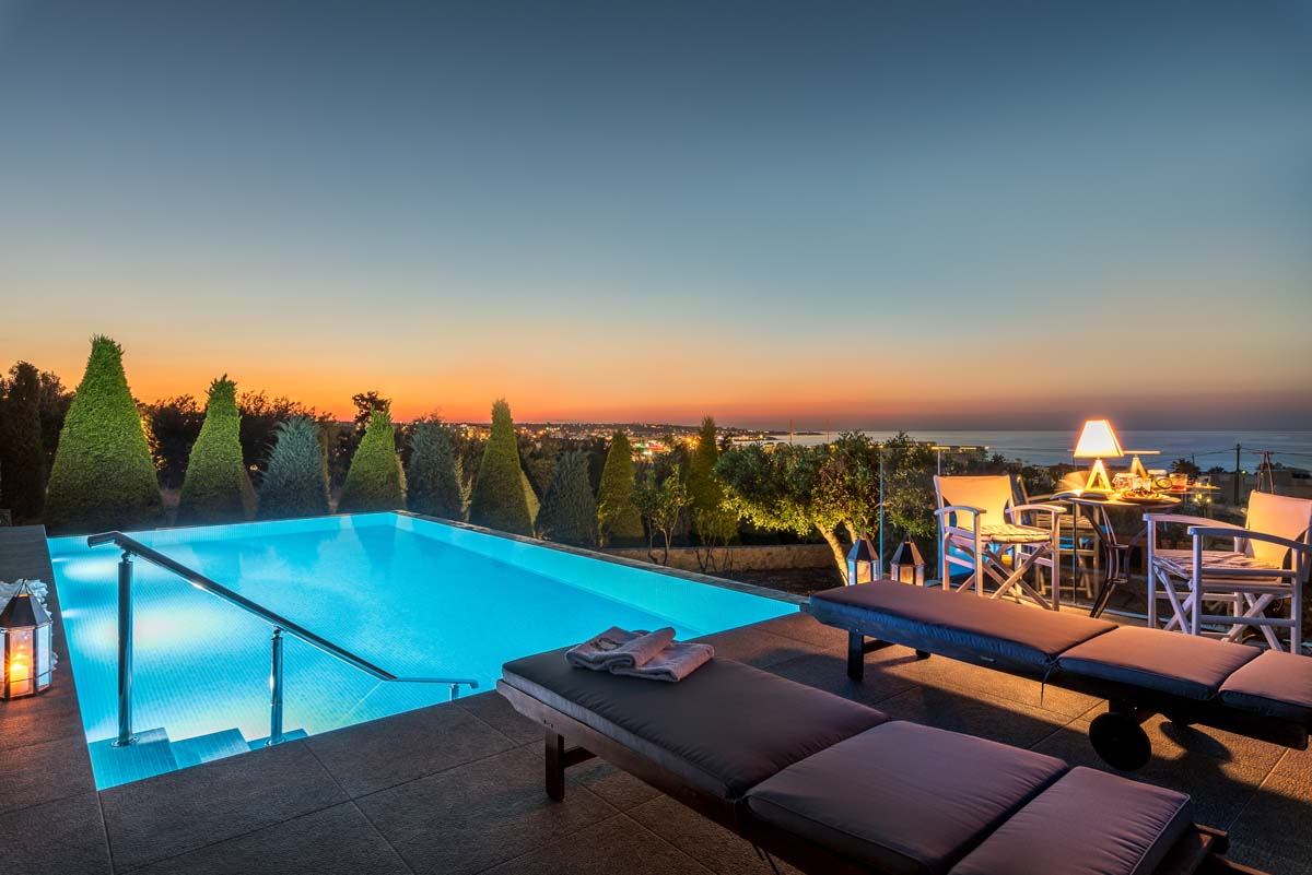 Golden 3bd Luxury Villa
