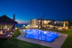 Sea Breeze Superior 4bd Villa