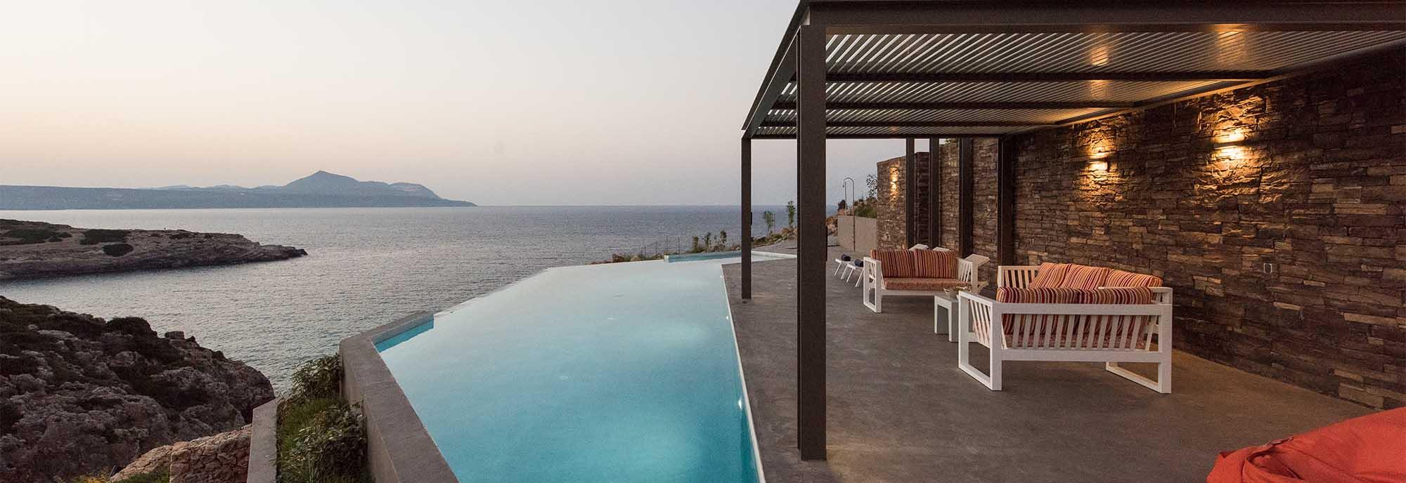 Natura 5Bd VIP Villa (Heated Pool)
