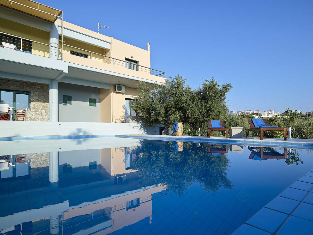 Eleonas 5Bd Luxury Villa