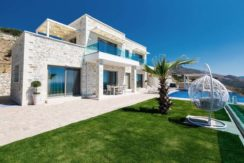 Infinite Blue 3bd Luxury Villas