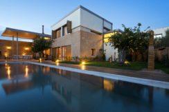 Mandarina 3bd Luxury Villa