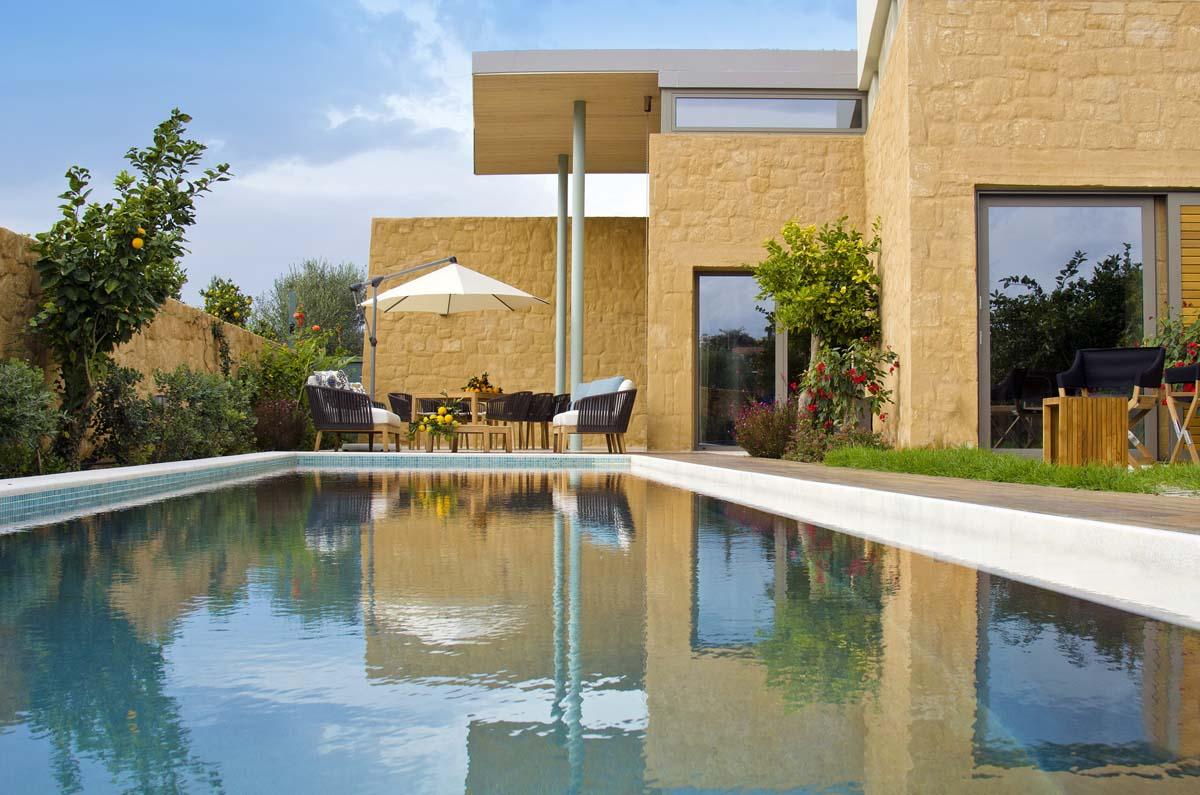 Orangia 3Bd Luxury Villa