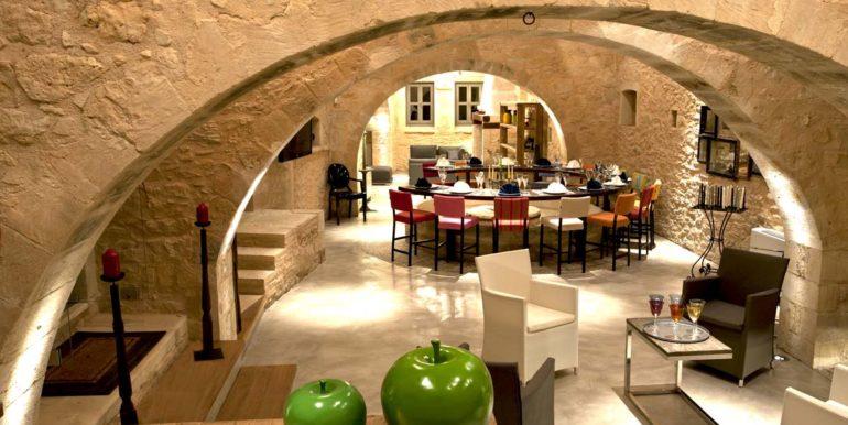 Villa Athermigo Lounge1