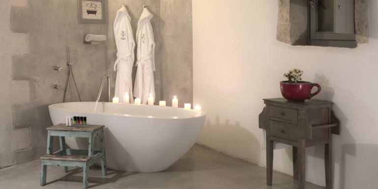 Villa Athermigo-Rodia-bathroom