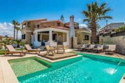 Casa Catalina 4Bd Villa (Heated pool)