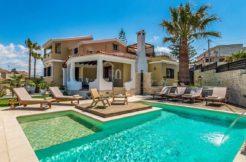 Casa Catalina 4Bd Villa (Heated pool)