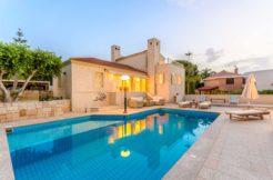 MarieAnne 4Bd Luxury Villa