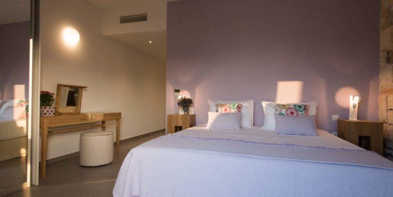 Villa Karga bedroom 1 ground floor_3