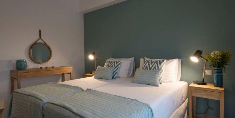 Villa Karga bedroom 2 ground floor_5