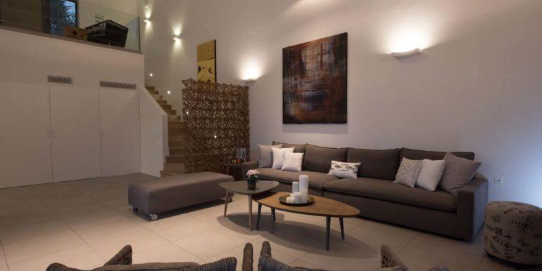 Villa Karga living room_1