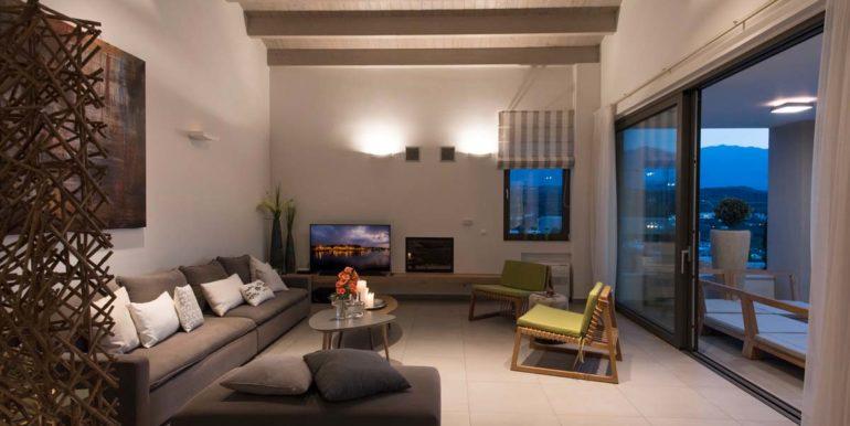Villa Karga living room_3