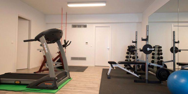 Villa Karga private gym_3