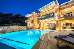 Olympia Classic 7bd Luxury Villa