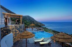 Mare 3bd Luxury Villa