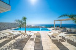 Pounentes 4Bd Luxury Villa