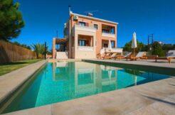 Arendal 4 Bd Luxury Villa