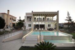 Kedros 4Bd Luxury Villa